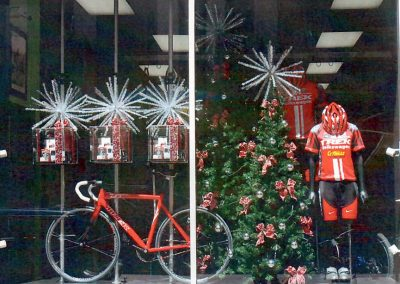 Clarence St Cyclery