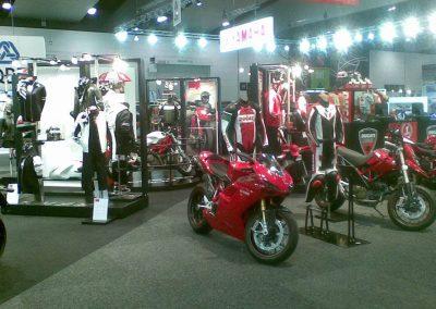Ducati Motorcyles 4