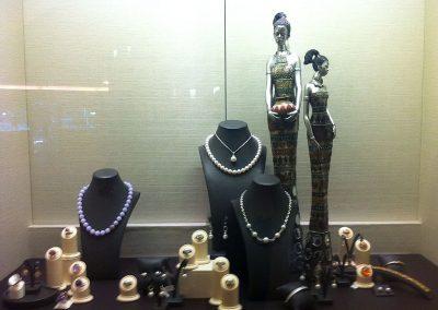 J Farren Price visual merchandising sydney