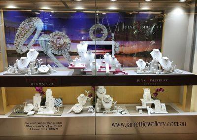 Jarrett Jewellery jewellery styling