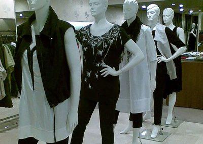 Maggie T 2 visual merchandising