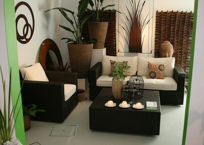 Urban Balcony styling services